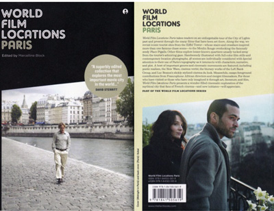 WorldFilmLocationParis