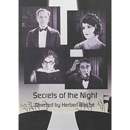 Secrets of the Night directed by Herbert Blaché