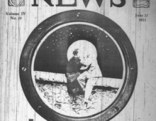 Moving Picture News (MPW) Cupid and Comet cover
