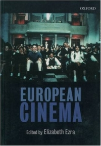 European Cinema cover