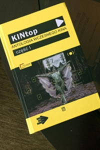 Kintop Polish Anthology Vols I & II