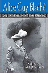 Alice Guy Blaché - book cover